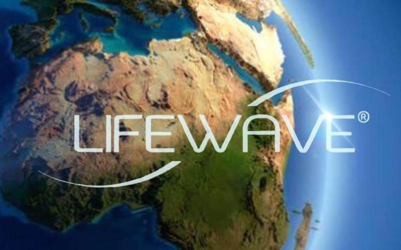 LifeWave-X39-Africa